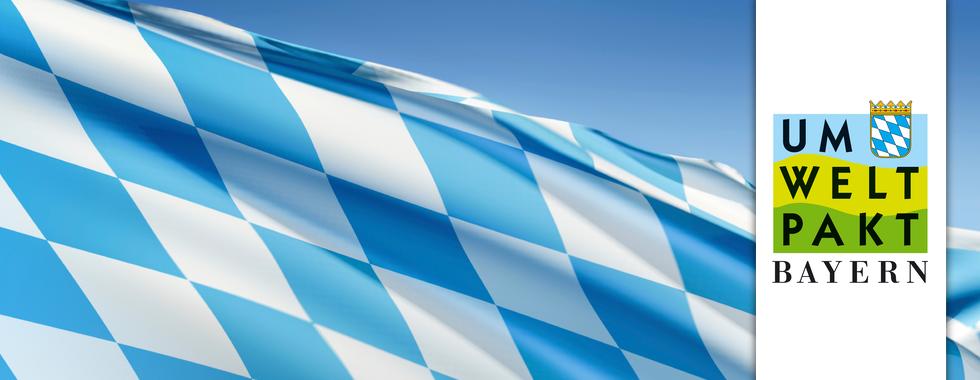 Slide Umweltpakt Bayern